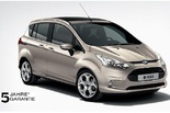 FORD B-MAX 4YOU