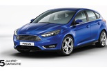 FORD FOCUS 4YOU 85PS