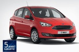 FORD C-MAX 4you - Kurzzulassung