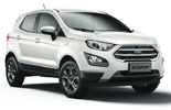 FORD ECOSPORT 4YOU+